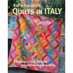 Kaffe Fassett's Quilts in Italy by The Kaffe Fassett Collective Kaffe Fassett - OzQuilts