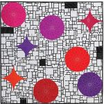 Double Vision Quilts by  Modern Quilts - OzQuilts