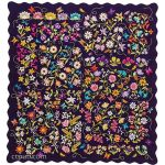 Euphoria Tapestry Quilts by  Applique - OzQuilts