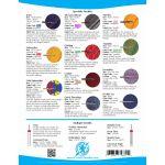 Schmetz Ball Point, Machine Needles, Size 80/12 by Schmetz Sewing Machines Needles - OzQuilts