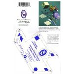 Marti Michell Deluxe Corner Trimmer & Hand Piecing Aid by Marti Michell Trimmers - OzQuilts