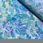 Land and Sea Bali Batik by Benartex by Benartex Batik - OzQuilts