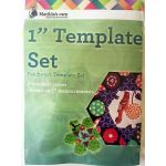 Matilda's Own One Inch Patchwork Template Set