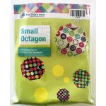 Matilda's Own Small Octagon Patchwork Template Set