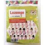 Matilda's Own Lozenges Patchwork Template Set by Matilda's Own Geometric Shapes - OzQuilts