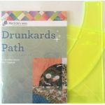 "Matilda's Own Drunkards Path 8.5"" Patchwork Template Set by Matilda's Own Quilt Blocks - OzQuilts"