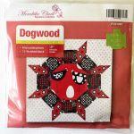 Matilda's Own Dogwood Patchwork Template Set by Meredithe Clark Quilt Blocks - OzQuilts