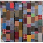 Addicted to Scraps by Kansas City Star Pre-cuts & Scraps - OzQuilts