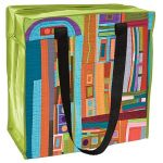 Cityscape Eco Tote Bag by C&T Publishing Organisers - OzQuilts