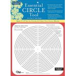 Fast2mark Essential Circle Tool by  Circle Rulers