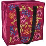 Euphoria Tapestry Eco Tote Bag by C&T Publishing Organisers - OzQuilts