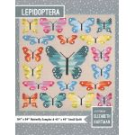Lepidoptera Quilt Pattern by Elizabeth Hartman by Elizabeth Hartman Quilt Patterns - OzQuilts