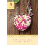 Heart Minaudiere Kit by  Kits - OzQuilts