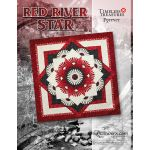 Red River Star Pattern & Foundation Papers by Judy Niemeyer