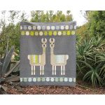 Lloyd & Lola Quilt Pattern by Elizabeth Hartman by Elizabeth Hartman Quilt Patterns - OzQuilts