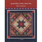 Amish With a Twist 2 Quilt Pattern by Nancy Rink Designs Quilt Patterns - OzQuilts