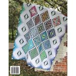 Empire Place Quilt Pattern by Sassafras Lane Designs Paper Piecing - OzQuilts