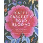 Kaffe Fassett's Bold Blooms by The Kaffe Fassett Collective Kaffe Fassett - OzQuilts
