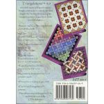 Triangulations 4.0 CD Rom , Print Half & Quarter square foundations by Bear Paw Productions DVDs & CDs - OzQuilts