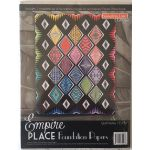 Empire Place Quilt Foundation Papers by Sassafras Lane Designs Patterns & Foundation Papers - OzQuilts