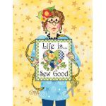 Life Sew Good Microfiber Cleaning Cloth by  Cleaning Cloths - OzQuilts