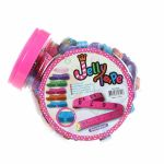 Jelly Tape Measure 150cm /60 inches by  Tape Measures - OzQuilts