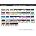 Wonderfil Dazzle, Sue Spargo Collection, Classic Green (4110) Thread by Sue Spargo Sue Spargo Dazzle Rayon & Metallic - OzQuilts