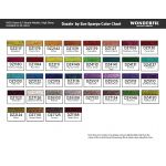 Wonderfil Dazzle, Sue Spargo Collection, Greenery (4146) Thread by Sue Spargo Sue Spargo Dazzle Rayon & Metallic - OzQuilts
