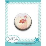 Flamingo Needle Nanny by  Needle Nannies
