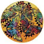 Kimimila Quilt Pattern by JoAnn Hoffman Applique - OzQuilts