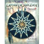 Quiltworx Dream Catcher Quilt Pattern & Foundation Papers by Quiltworx Judy Niemeyer Quiltworx - OzQuilts