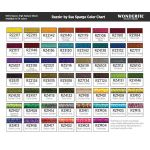 Wonderfil Sue Spargo Razzle, Sequin Sash (17) Thread by Wonderfil  Sue Spargo Razzle Rayon - OzQuilts