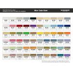Wonderfil Silco, Blue/Yellow/Green (SCM22) Thread by Wonderfil  Silco 35wt Cotton  - OzQuilts
