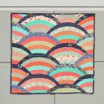 Molehills Quilt Pattern by Latifah Saafir Studios Quilt Patterns - OzQuilts