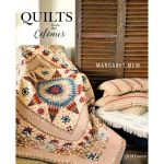 Quilts from the Colonies by Quiltmania Books