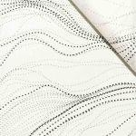 Sandhill White by Australian Aboriginal artist Anna Pitjara