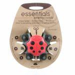 Ladybug Sewing Essentials Caddy