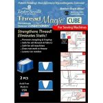 Thread Magic Cube - Thread Conditioner for Sewing Machines by Taylor Seville Other Notions - OzQuilts