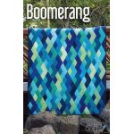 Boomerang Quilt Pattern by Jaybird Quilts Quilt Patterns - OzQuilts
