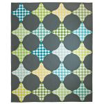 Contemporary Curved Quilts by Sew Kind of Wonderful Sew Kind of Wonderful - OzQuilts