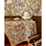 Promenade in a Dutch Castle by Quiltmania Books