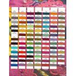 Sue Spargo Eleganza Variegated Perle Cotton Size 3  Wild Card (EZM 40) Thread by Sue Spargo Sue Spargo Eleganza Perle 3 - OzQuilts