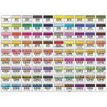 Sue Spargo Eleganza Variegated Perle Cotton Size 3  Riptide (EZM 20) Thread by Sue Spargo Sue Spargo Eleganza Perle 3 - OzQuilts