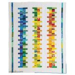 Rainbow Quilts for Scrap Lovers by C&T Publishing Pre-cuts & Scraps - OzQuilts