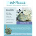 "Insul-Fleece Batting Pack 27"" x 45"" by C&T Publishing Pre-Cut Batts - OzQuilts"