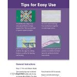 Make It Simpler Fusible Interfacing by C&T Publishing Batting Spray, Tape & Accessories - OzQuilts