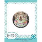 Needle Nanny - Fiberworks The Dress by Quilt Dots Needle Nannies - OzQuilts