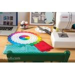 Essential Colour Wheel Companion by C&T Publishing Colour & Design Tools - OzQuilts