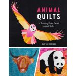 Animal Quilts by  Paper Piecing - OzQuilts