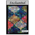 Enchanted Pattern by Saginaw Street Quilt Co Quilt Patterns - OzQuilts